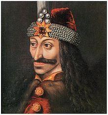 Dragostea secretă a lui Vlad Țepeș. Povestea iubitei lui Dracula, Khatarina