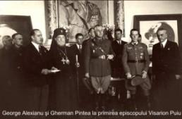 Gherman Pântea, primarul Odesei (1941-1944) de Ioan Ispas