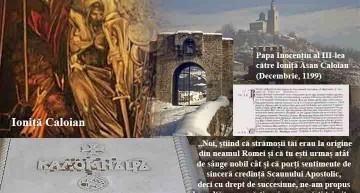 Una din cele mai mari batalii ale romanilor – Asanestii împotriva Imperiului Bizantin