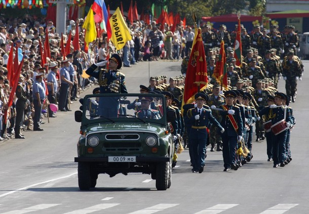 R. Moldova are forțe suficiente forțe pentru a putea respinge un atac rusesc din Transnitria – declarația Ministrului Apărării Anatol Șalaru