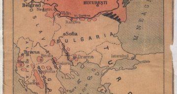 Valoarea magică a unui miracol istoric. Pe când Albania se învecina cu România