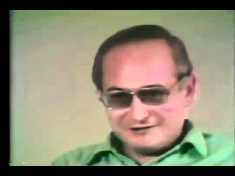 Cum sa distrugi o tara. Fostul agent KGB Yuri Bezmanov explica cei patru pasi ai subversiunii si ce urmeaza dupa Criza. VIDEO/TEXT
