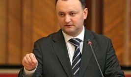 În Parlamentul Republicii Moldova se clatină alianțele ! Ultimatumul lui Igor Dodon