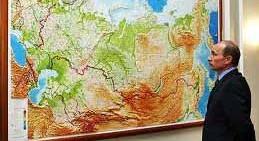 RUSIA și PUTIN …următoarele mutări pe frontul UCRAINA !
