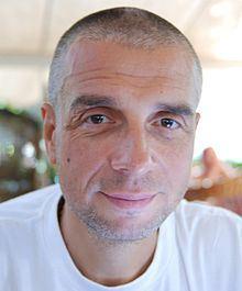 Serghei Golubițki, jurnalist și scriitor