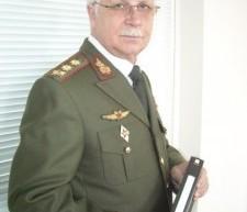"""General (r) Costaș Ion, """"părintele"""" armatei și ministerului de interne al R. Moldova, victima unui accident de circulaţie suspect, la Chișinău"""