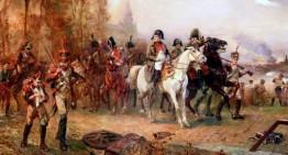 Românii care l-au oprit pe Napoleon. O teribilă bătălie în care un batalion de grăniceri români-ardeleni din armata Austriacă au reușit  să împiedice o strălucită victorie napoleniană