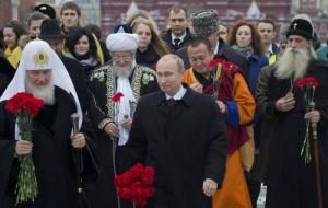 """Moscova dă un semnal? """"nădejde"""" pentru rezolvarea problemei canonice din Basarabia dintre Biserica ortodoxă rusă și română"""