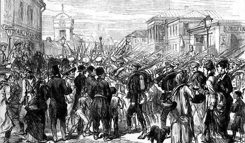 Originea rusofobiei la români. De ce am ajuns să îi urâm pe ruși