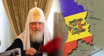 Patriarhului Kiril (patriarhul KGB) vine în R. Moldova