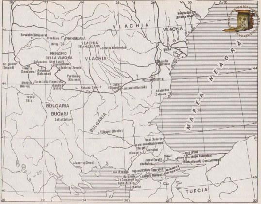 Interpretarea hărții