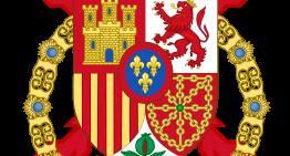 Despre Zamolxis, împărații daci care au distrus Imperiul Roman și însemnele dacice de pe stema regilor Spaniei