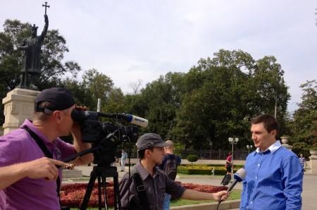 Constantin Codreanu interviu Inter