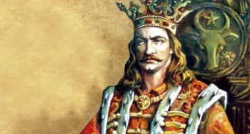 """Proiect comun: """"Ruta Voievodului Ştefan cel Mare şi Sfânt în România şi Republica Moldova"""""""