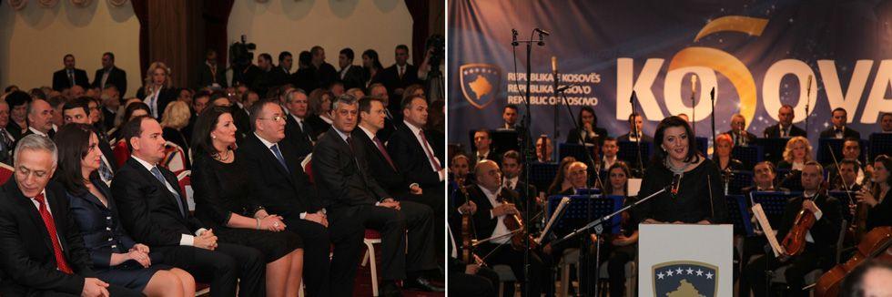 Viva Kosova, 2013