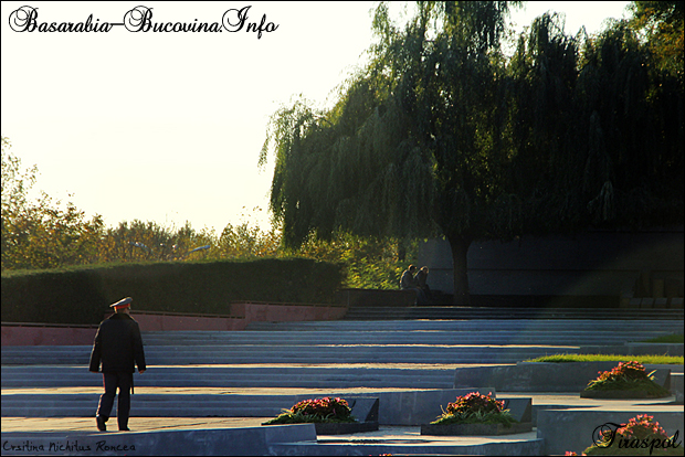 32 Militian la Tiraspol 2012 - foto Cristina Nichitus Roncea - Basarabia-Bucovina.Info