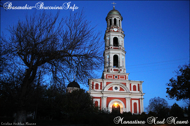 49 Manastirea Noul Neamt Chitcani 2012 - foto Cristina Nichitus Roncea - Basarabia-Bucovina.Info