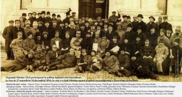 2 martie 1917,  într-un tren militar din gara Pskov, țarul tuturor rușilor semneaza actul de abdicare. Un an mai târziu, pe 27 martie 1918, Sfatul Țării a votat unirea Basarabiei cu România pentru TOTDEAUNA!