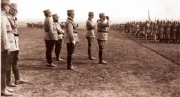 Primele lupte cu bolsevicii si armata sovietica dupa Marea Unire de la 1918 – Analiza Istorica de Cristian Negrea