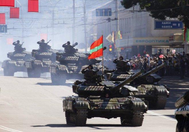 Bombă! Comandantul trupelor ruse confirmă! Trupele ruse de ocupație dislocate în regiunea transnistreană împreună cu pretinsele forțe armate ale regiunii separatiste participă activ la Zapad17!