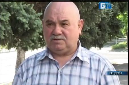 Colonel Anatoli Zverev