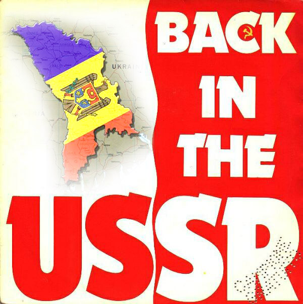 Moldova – Back In The USSR