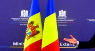 România este de facto principalul partener comercial al Republicii Moldova și al regiunii separatiste Transnistrene. Tiraspolul ar sucomba economic fără România și UE