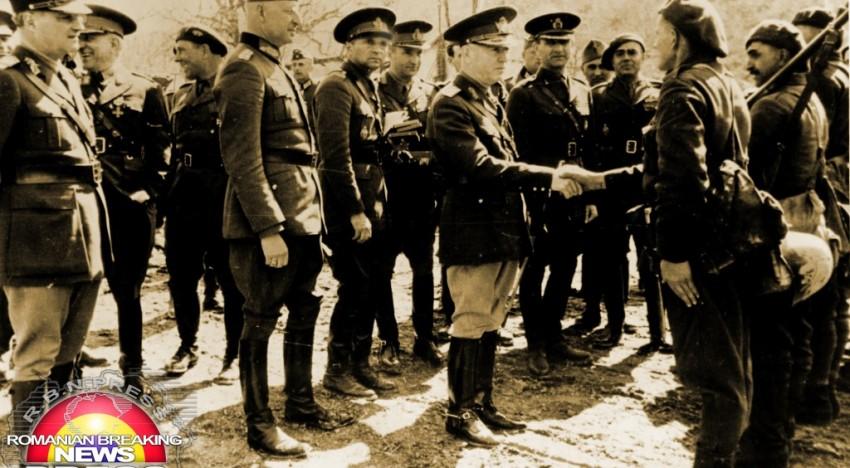 CINE A FOST WILHELM FILDERMAN  ? Un document care ar trebui să pună capăt discuțiilor și acuzațiilor privitoare la suferințele evreilor în vremea guvernării Mareșalului ION ANTONESCU.