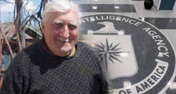 Ogoranu și CIA. de Cristian Negrea