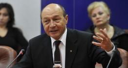 """Acuzații extrem de dure ale lui Traian Băsescu la adresa lui Dodon! Îl face vinovat de """"înaltă trădare"""": """"Ar da chiar mâine ţara ruşilor!"""""""