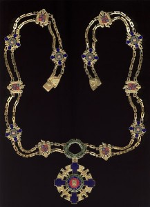 Star-of-Romania-Order-Collar