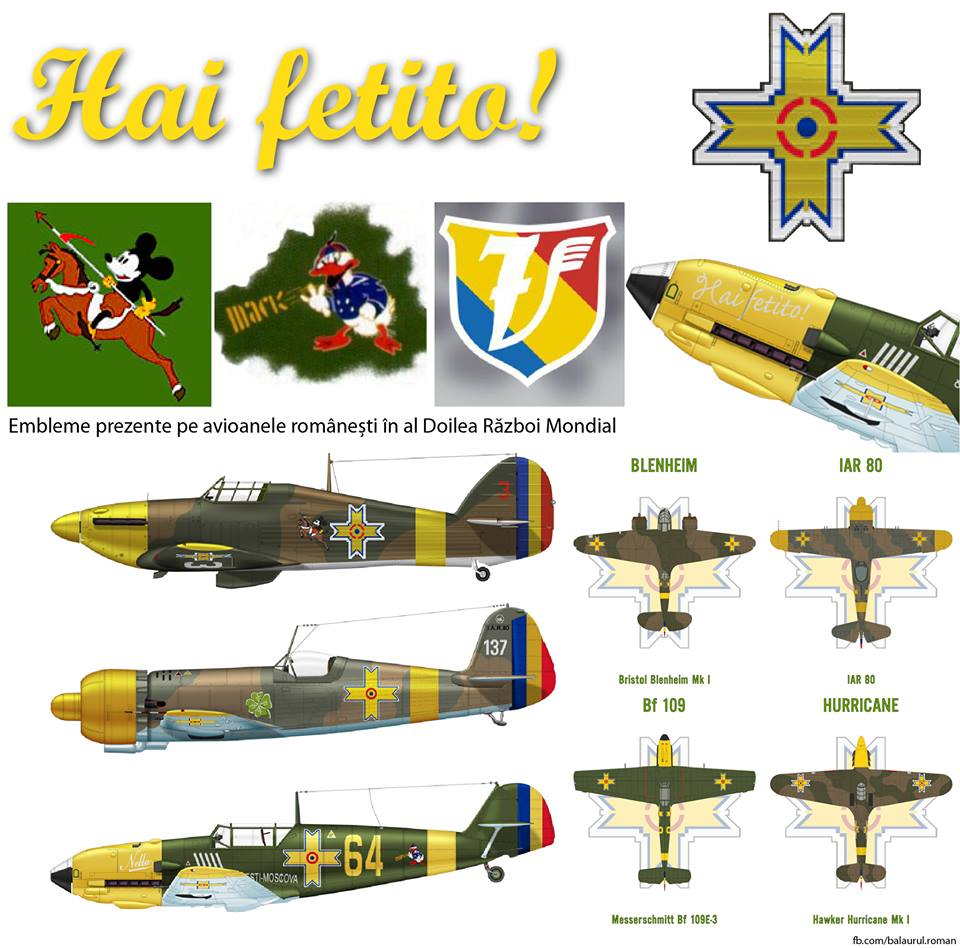aviatia_romana_embleme