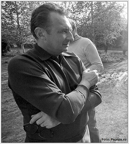 Gen. Ion Mihai Pacepa