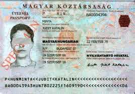 Hungarian Citizenship