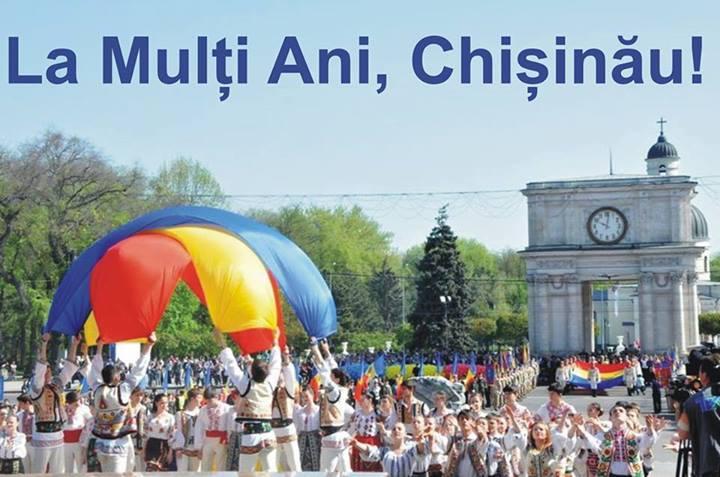 La Multi Ani Chisinau
