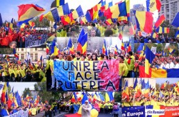 Video: Unirea Republicii Moldova cu România înseamnă pensii mai mari