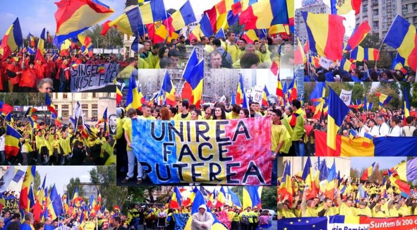 Jertfa unirii tuturor românilor
