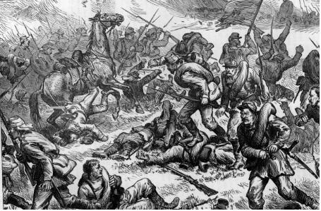 Pe urmele vitejilor dorobanți români, pe câmpurile de luptă de la Plevna și Grivița, Bulgaria (2)