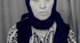 Marina Chirca, anonima care s-a stins vineri, la 98 de ani, în satul de munte Nucșoara, din Județul Argeș, a înfruntat Comunismul și Securitatea timp de nouă ani, în cea mai cumplită perioadă din istoria recentă a țării.