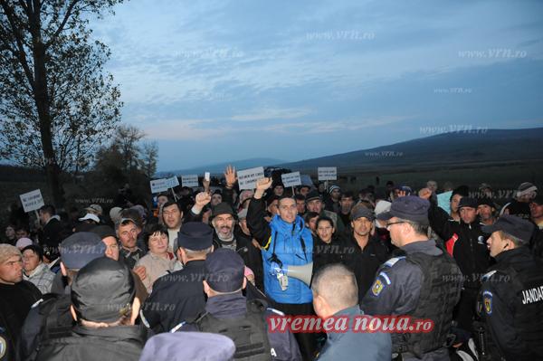 protest antichevron silistea pungesti 8519