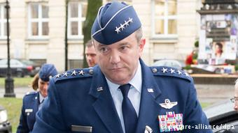 Generalul Philip Breedlove
