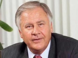 Dumitru Diacov - Președintele de onoare al Partidului Democrat din R.Moldova