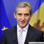 Iurie Leanca - Premierul Republicii Moldova