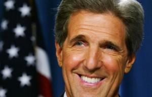 Secretarul de Stat John Kerry, Președintele Traian Băsescu și Președintele Senatului, Crin Antonescu vin la CHIȘINĂU pentru a întări suportul parcursului european al Republicii Moldova