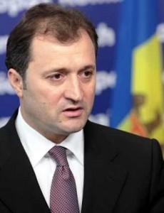 Vlad Filat președintele Partidului Liberal Democrat