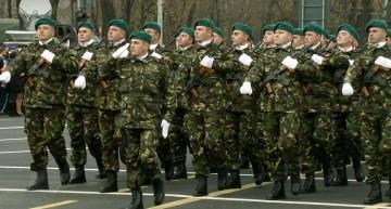 Video Live de la Miercurea Ciuc: Ceremonia militară și religioasă cu ocazia sărbătoririi Zilei Vânătorilor de Munte la Monumentul Ostașului Necunoscut