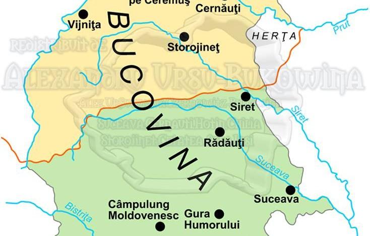 Diplomație și interes identitar în Ucraina. România vs Ungaria și Bulgaria