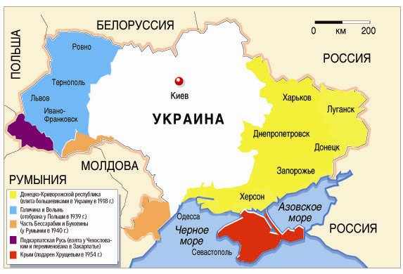ROMÂNIA / EȘEC DIPLOMATIC: Ucraina închide școlile românești, deși Bucureştiul a susținut necondiționat autoritățile de la Kiev!