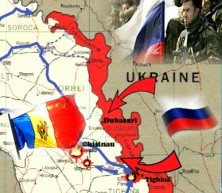 Republica Moldova și Ucraina, amenințate de Rusia cu războiul dacă nu opresc presiunea pe Transnitria