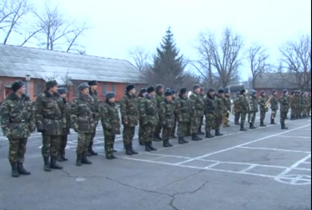 Armata transnistreana ian 2014 (1)